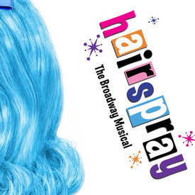 """Hairspray"""" at The Legacy Theatre"""