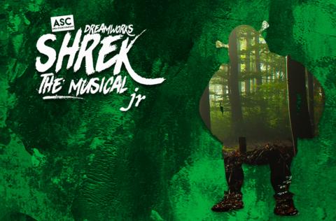 """""""Shrek the Musical Jr."""""""