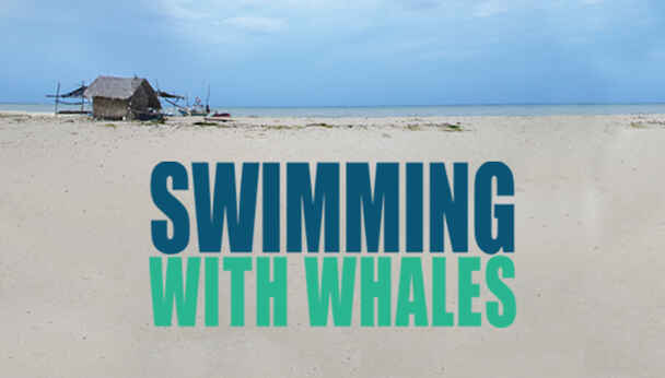 Seaworthy New Play Swimming With Whales