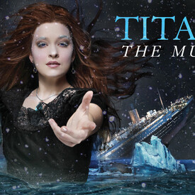 "Titanic: The Musical"" at Serenbe Playhouse"