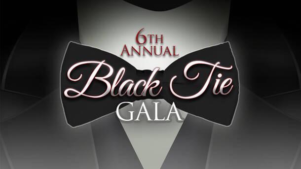 The 6th Annual Black Tie Gala Atlanta Tickets N A At Cobb Galleria