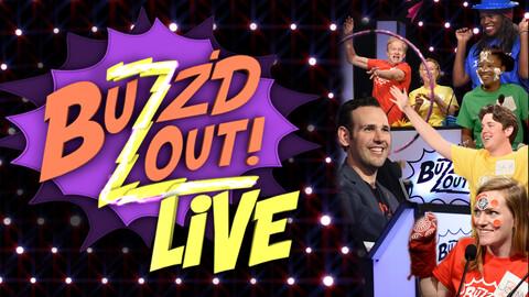"""""""Buzz'd Out Live!"""""""