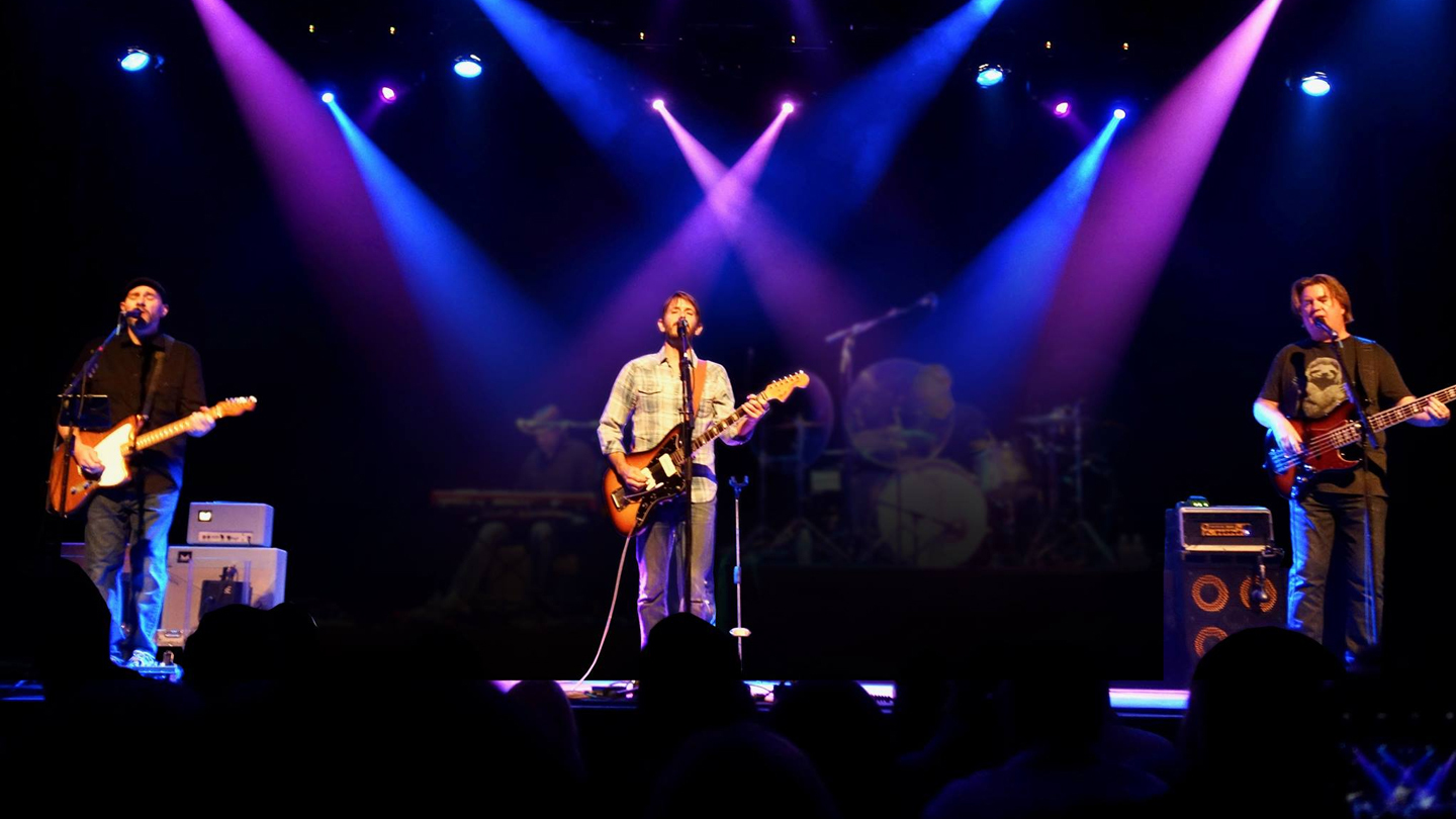 Toad The Wet Sprocket San Francisco Tickets Na At Great American
