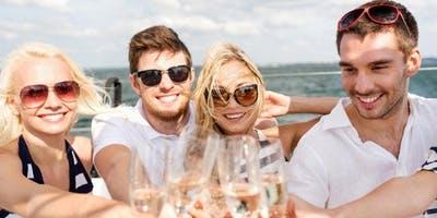 Singles cruises from ny