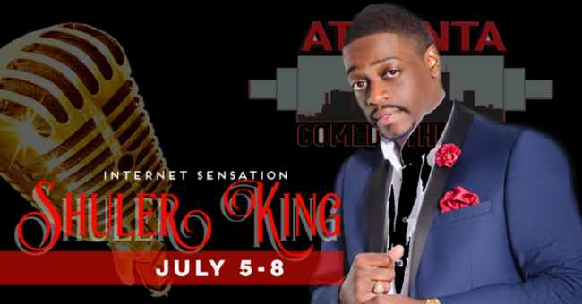Shuler King Tickets