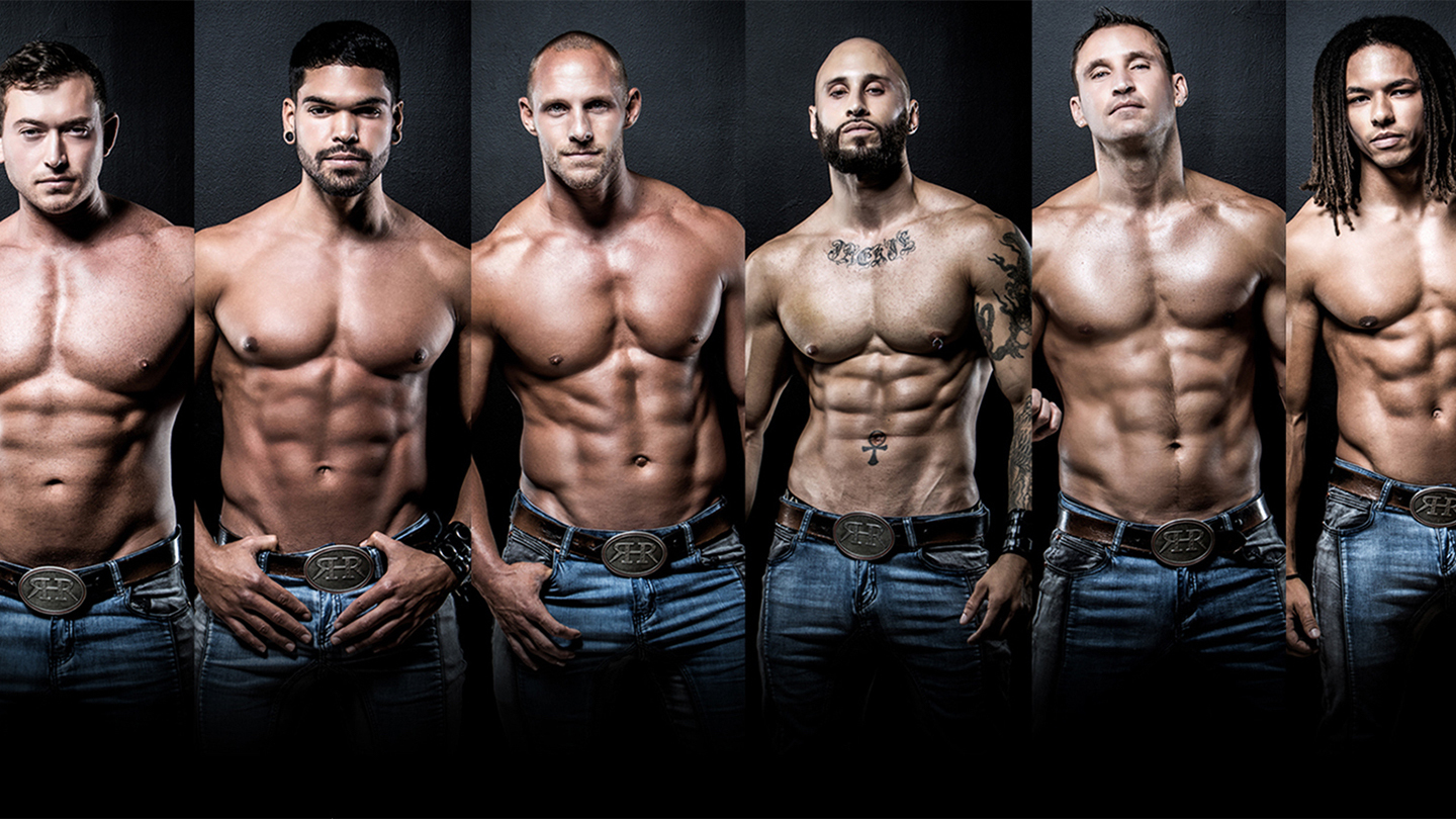 Rock Hard Revue The Magic Mike Experience Orlando Tickets N A At The Abbey