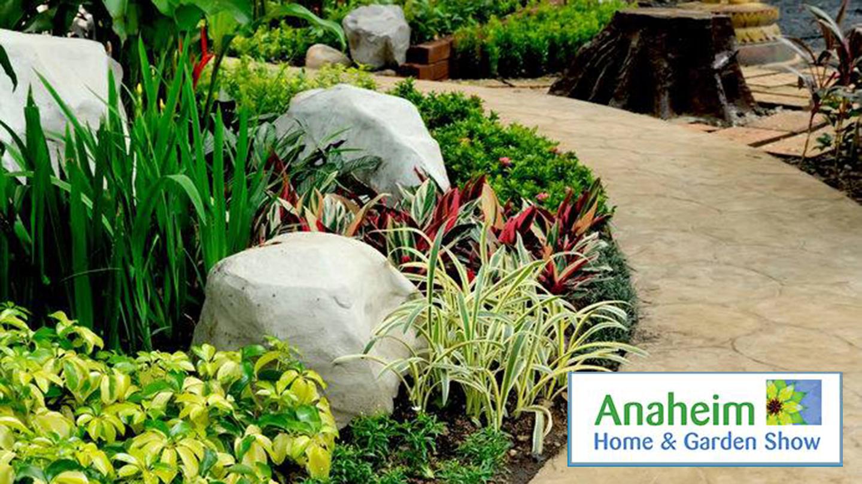 Anaheim Home U0026 Garden Show