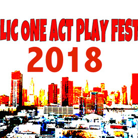 The LIC One-Act Festival 2018