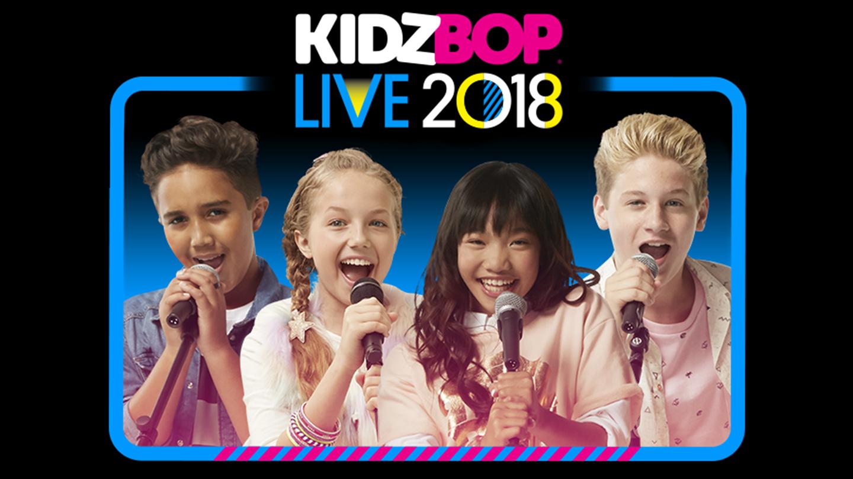 KIDZ BOP Live 2018 Los Angeles Tickets - n/a at Greek Theatre. 2018 ...