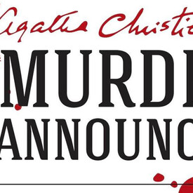 "Agatha Christie's ""A Murder Is Announced"
