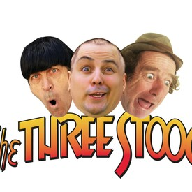 """The Three Stooges: """"Live on Stage"""