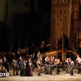 """Opera """"Il trovatore"""