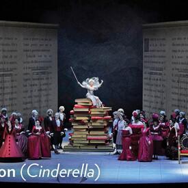 "Lyric Opera's ""Cinderella"