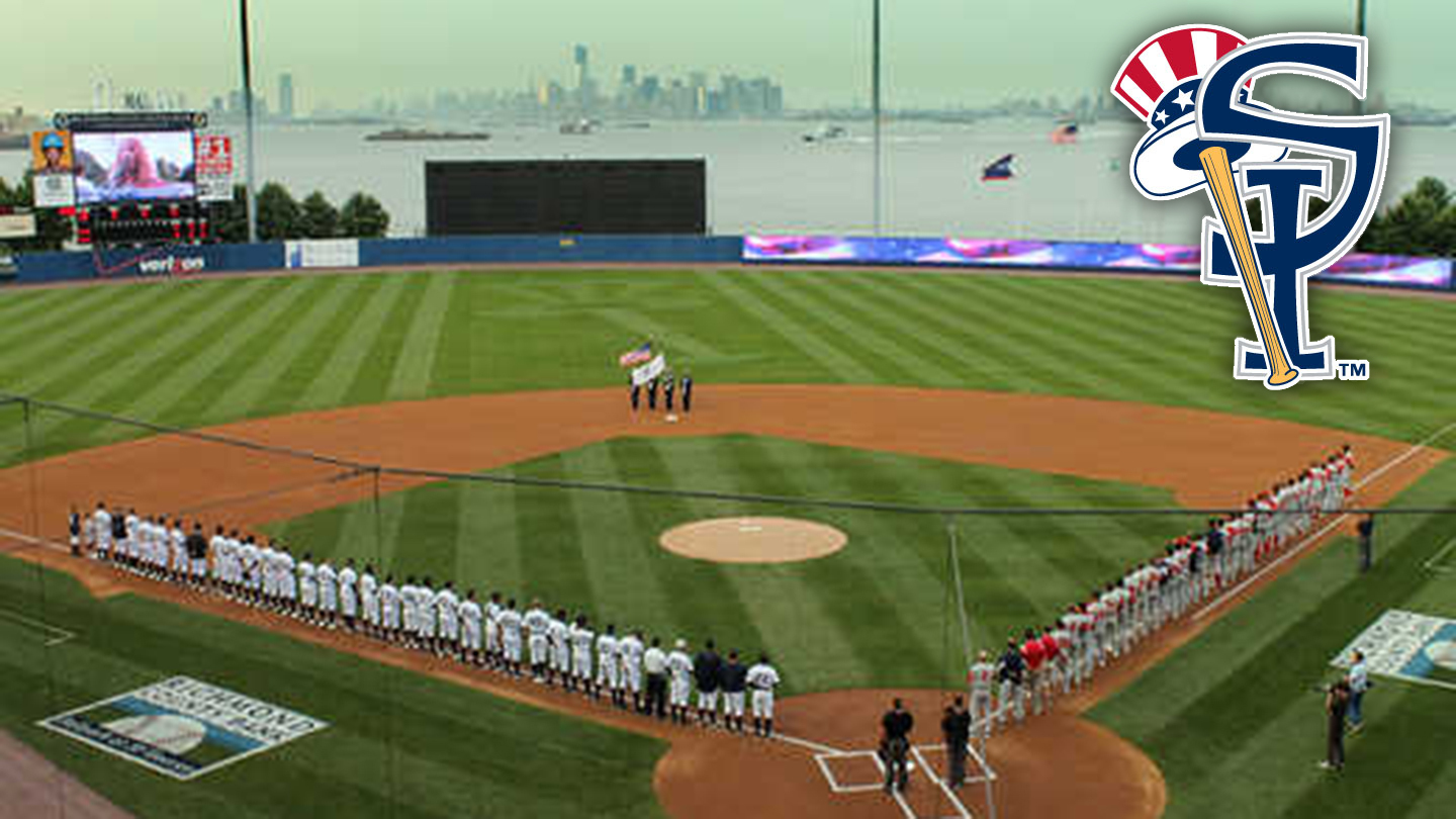 reviews of staten island yankees baseball in staten island, ny