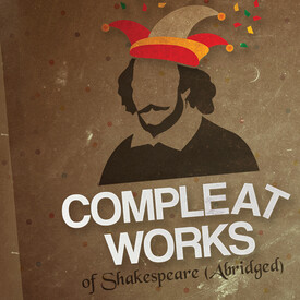 The Compleat Works of William Shakespeare (Abridged)