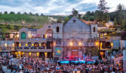 The Mountain Winery Tickets