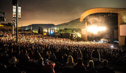 North Island Credit Union Amphitheatre in Chula Vista Tickets