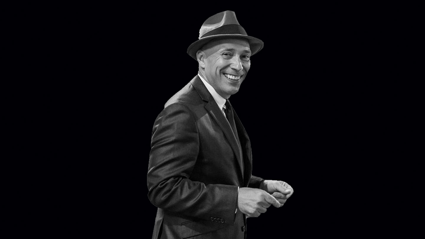 """""""Strictly Sinatra"""": A Tribute to Frank"""