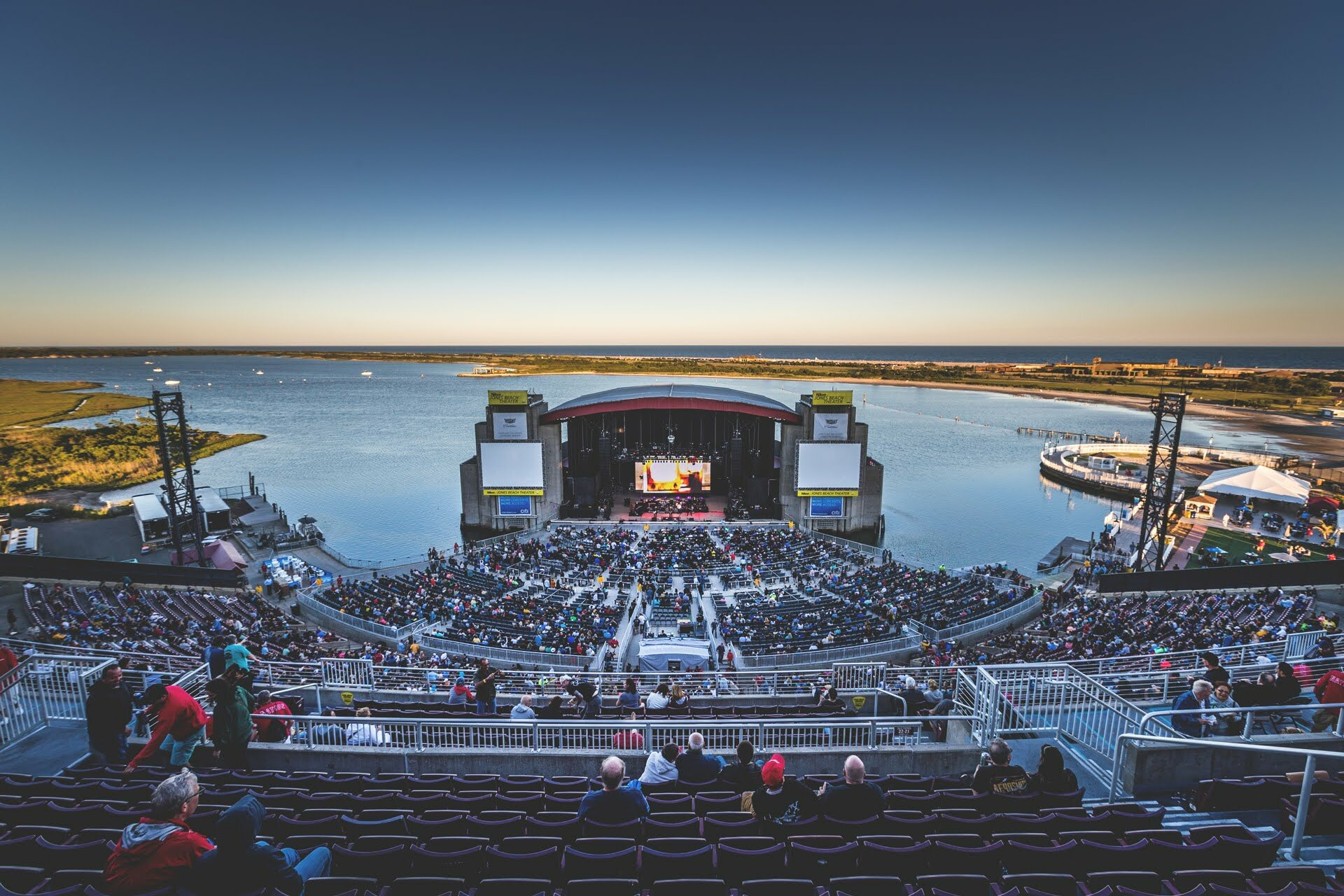 Northwell Health At Jones Beach Theater Reviews And Tips Wantagh Ny Goldstar