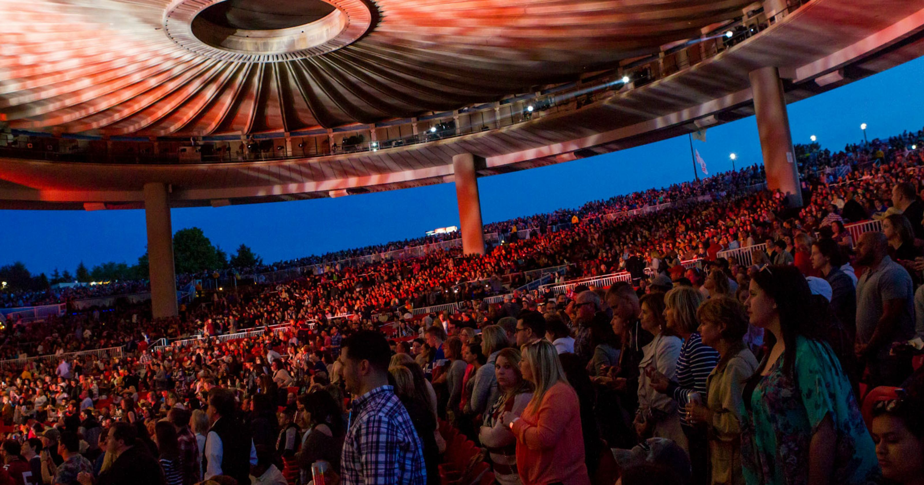 pnc bank arts center, holmdel, nj: tickets, schedule, seating charts