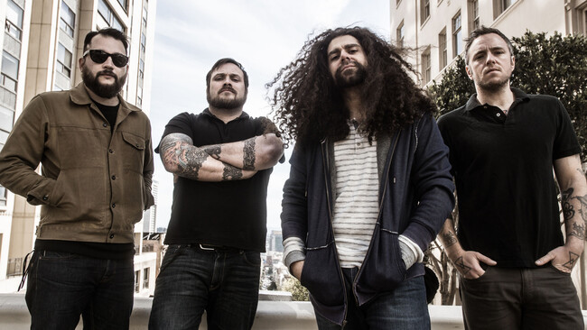 Coheed and Cambria  Tickets