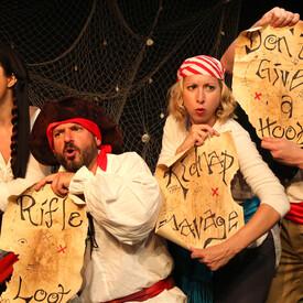 Rum and Pirates