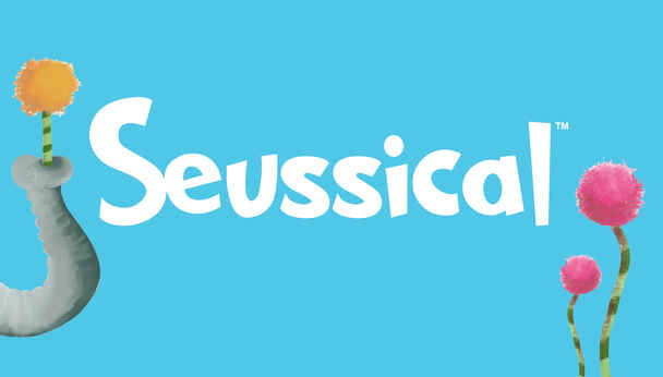 Seussical: Musical Combines Beloved Characters