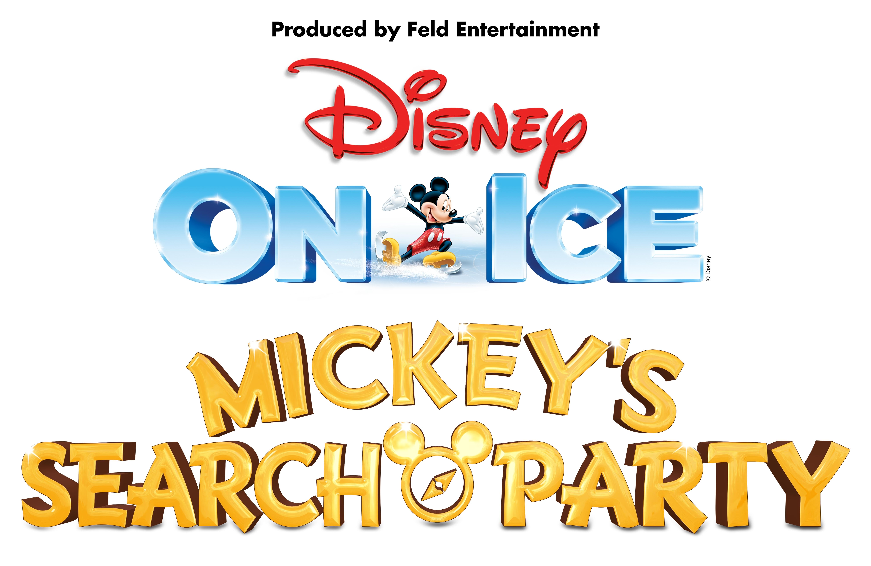 Disney on Ice Presents Mickey\'s Search Party Washington, D.C. ...