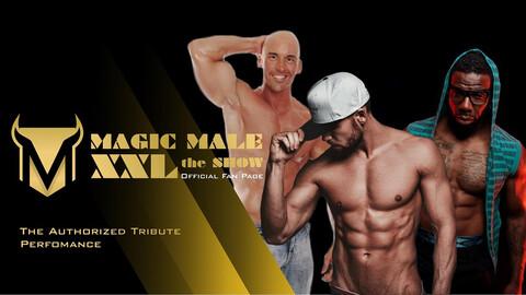 """""""Magic Male XXL"""""""