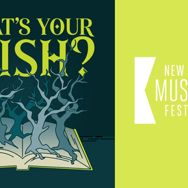 "New York Musical Festival: ""What's Your Wish?"