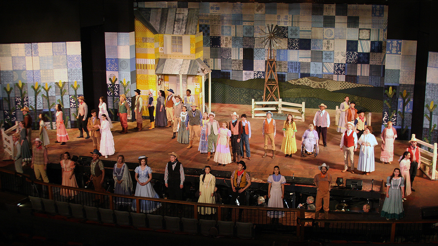 Rodgers & Hammerstein\'s Oklahoma! Oakland / East Bay Tickets - n/a ...
