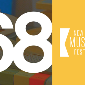 "New York Musical Festival: ""'68: A New American Musical"