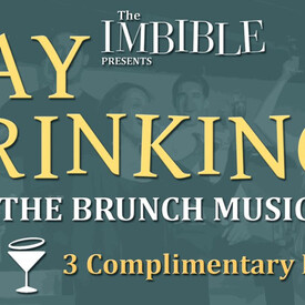 The Imbible: Day Drinking