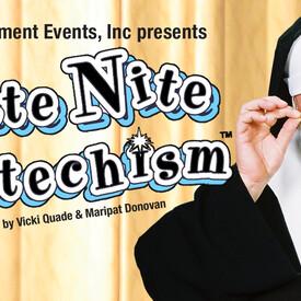 Late Nite Catechism Las Vegas: Sister Rolls the Dice