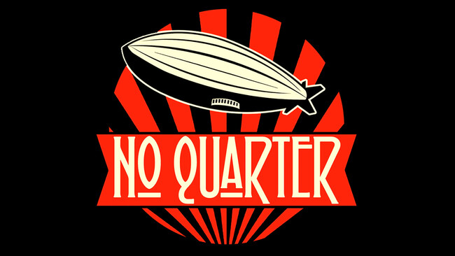 No Quarter Tickets