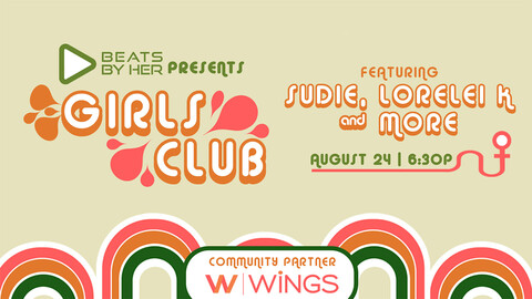 Girls Club - Celebrating The Female Voices of Dallas