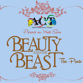"Beauty and The Beast"": The Panto"