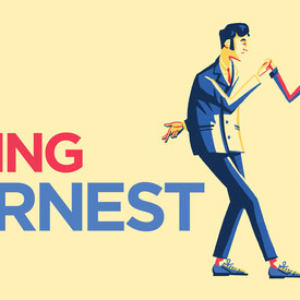 Being Earnest