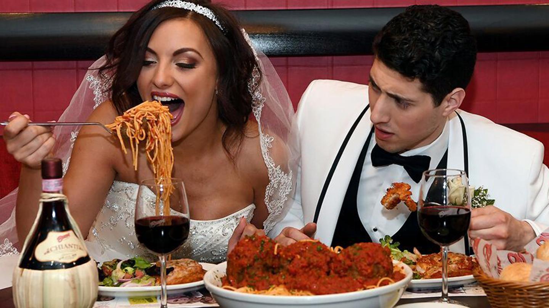 Tony N Tinas Wedding Las Vegas Tickets 7225 9525 At Buca