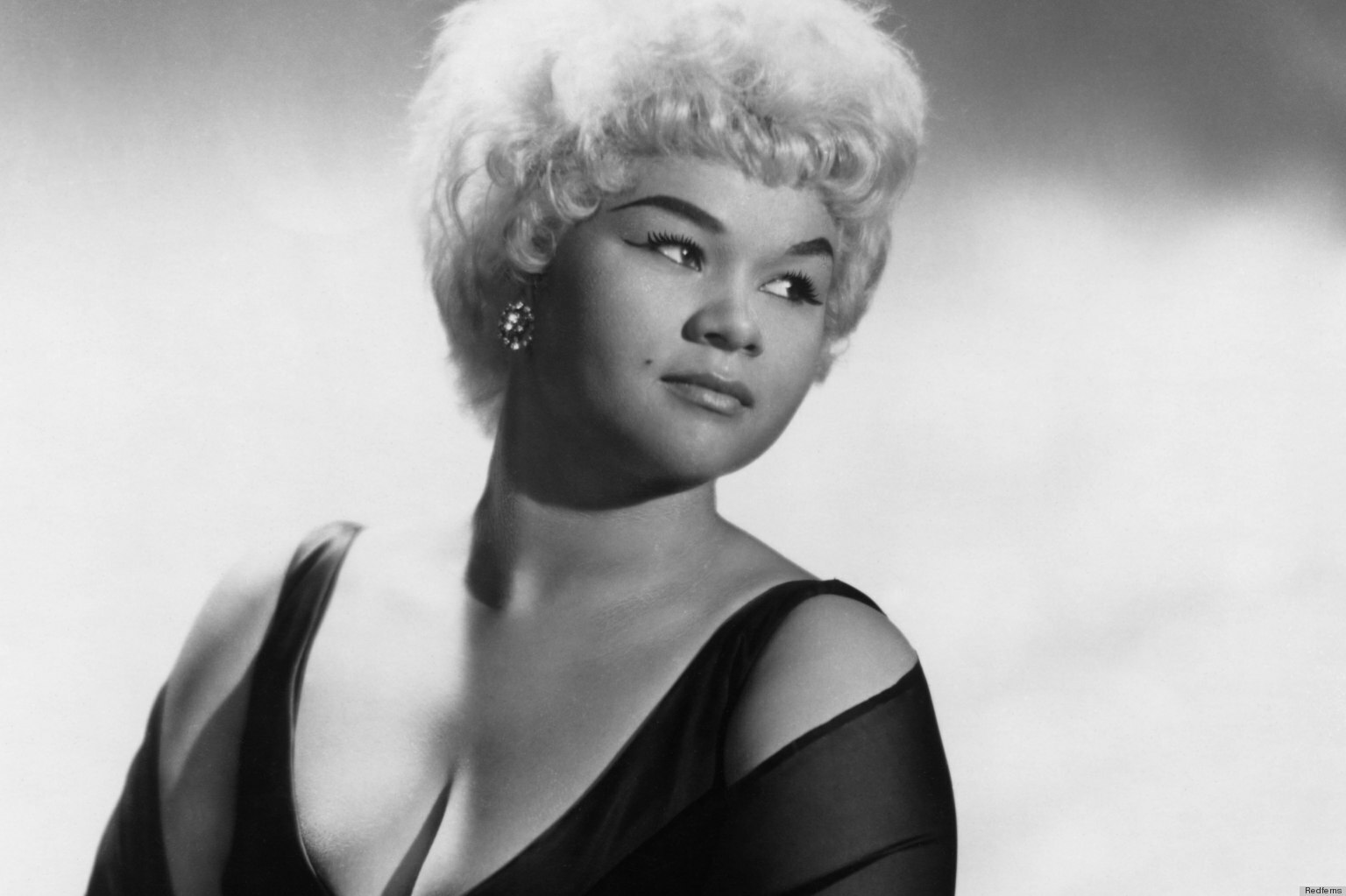 At Last: An Etta James Story