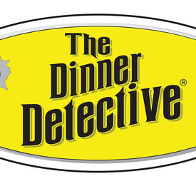 "The Dinner Detective"" Murder Mystery Dinner Show New Jersey"