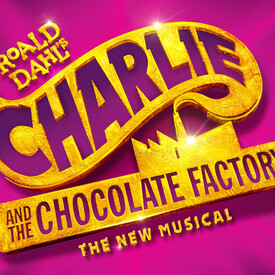"""Roald Dahl's """"Charlie and the Chocolate Factory"""