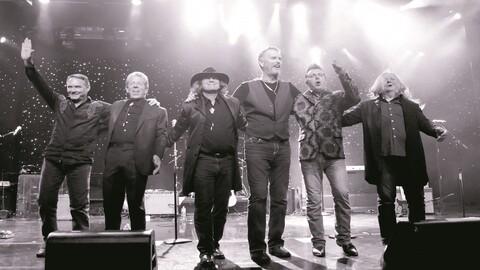 The Long Run: Eagles Tribute