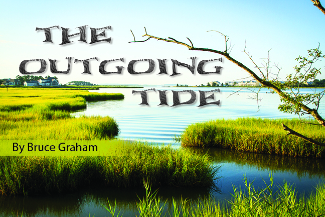 The Outgoing Tide: