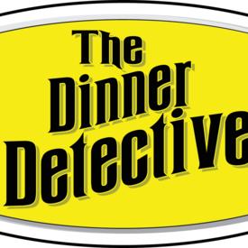 """The Dinner Detective Murder Mystery Dinner Show"""" -- Seattle"""