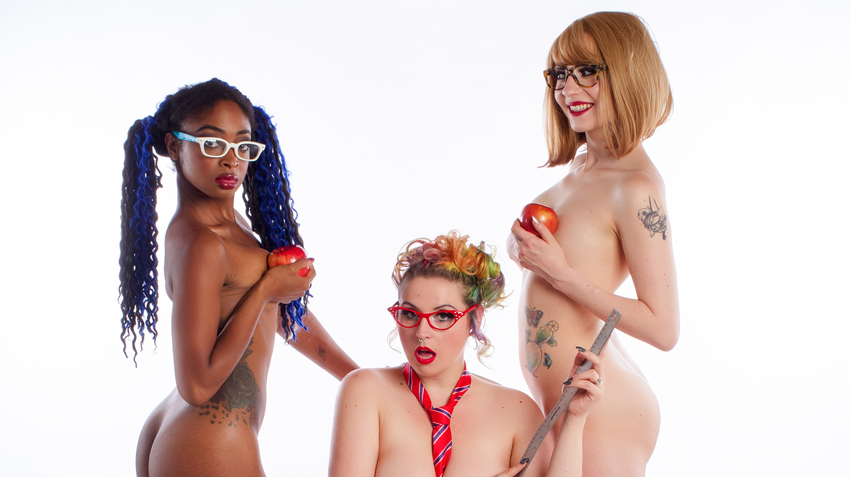 Women stripper in wa