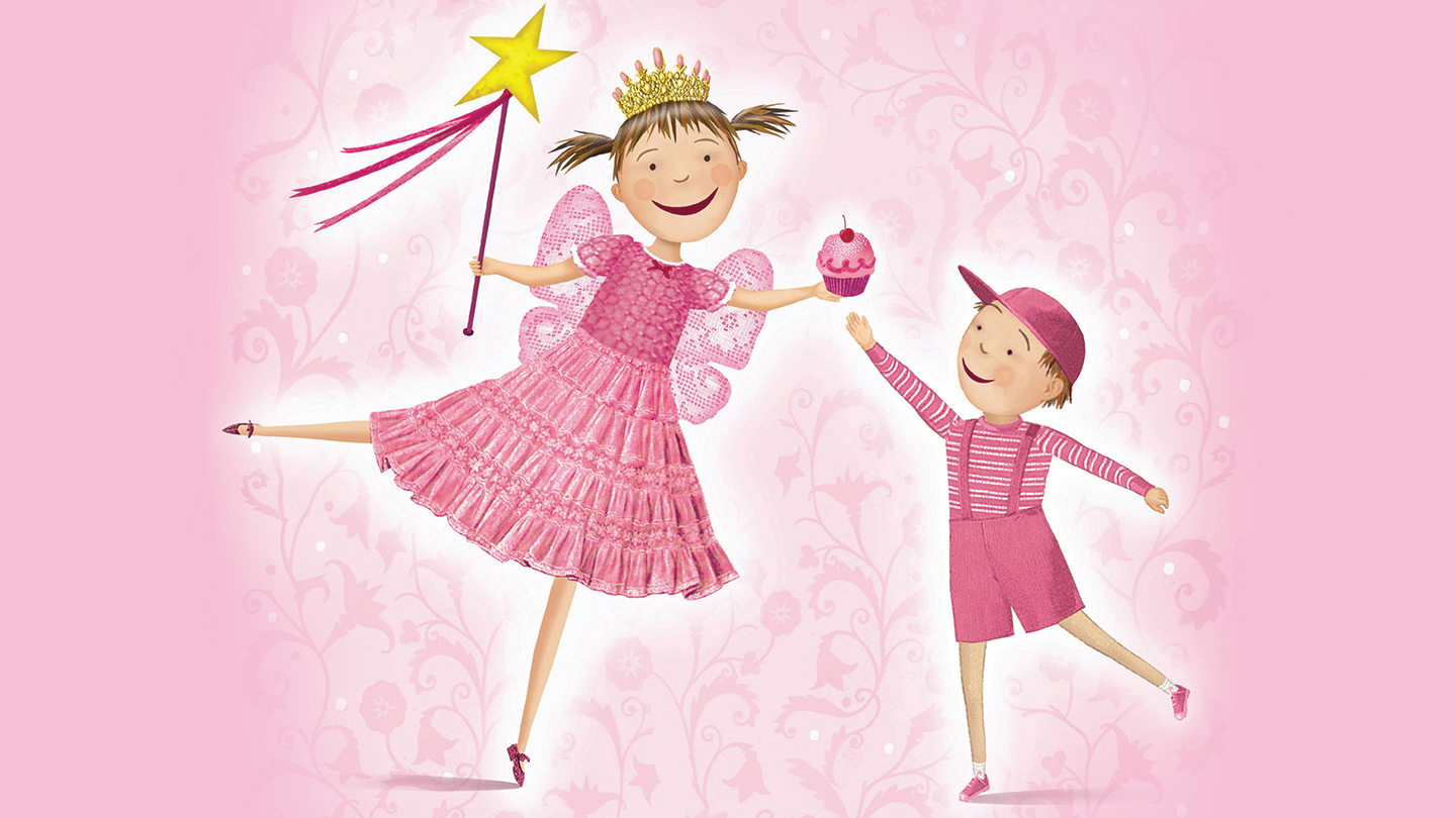 """Pinkalicious"": Fun Musical Adaptation"
