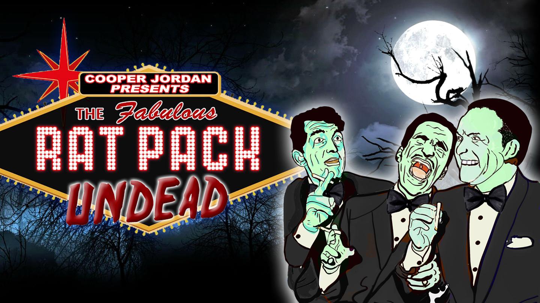 The Rat Pack Undead