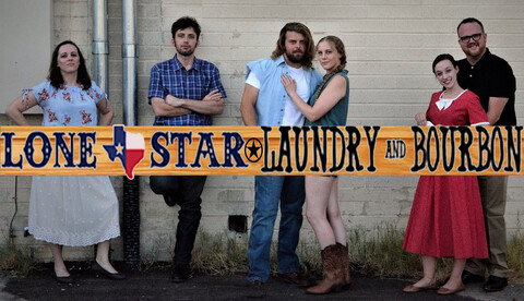 """""""Lone Star"""" & """"Laundry and Bourbon"""""""