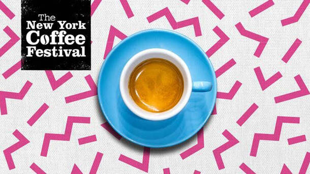 Image result for new york coffee festival